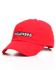 Hats - Hollyweed Dad Cap