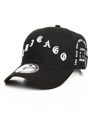 Hats - Chicago You Can Not Mess Dad Hat