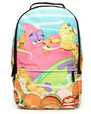 Sprayground - Patrick Patties Backpack