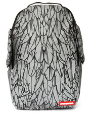 Sprayground - Grey 3M Wings Backpack