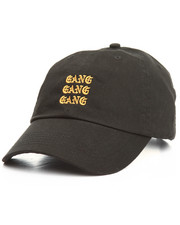 Hats - Ye Gang Dad Cap