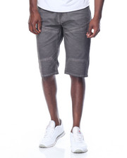 Shorts - Lightweight Pigment Dyed Shorts