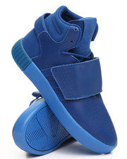Grade School (5 yrs+) - TUBULAR INVADER STRAP J SNEAKERS (3.5-7)