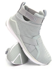 Footwear - Fierce Strap Sneakers