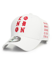 Dad Hats - London Baby Don't Leave Dad Hat