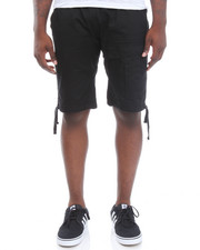 Men - Cargo Pocket Knit Short