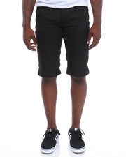 Buyers Picks - Moto Twill Shorts