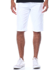 Buyers Picks - Pleated Twill Shorts