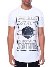 T-Shirts - World Tour S/S Logo Tee