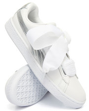 Footwear - Basket Heart Explosive Sneakers