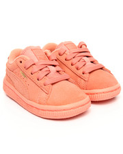 Toddler & Infant (0-4 yrs) - Puma Suede Infant Sneaker (5-10)