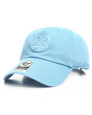 Dad Hats - Golden State Warriors Columbia Clean Up 47 Strapback