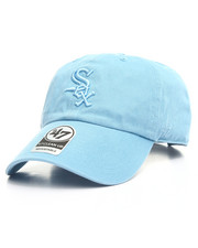 Dad Hats - Chicago White Sox Columbia Clean Up 47 Strapback
