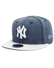Men - 9Fifty Rugged Canvas New York Yankees Snapback