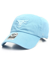 Dad Hats - Chicago Bulls Columbia Clean Up 47 Strapback