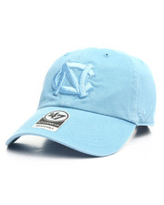 Dad Hats - North Carolina Tar Heels UNC Columbia Clean Up 47 Strapback