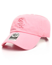 Dad Hats - Chicago White Sox Rose Clean Up 47 Strapback