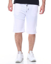 Men - Marled French Terry Short