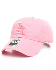 Accessories - Los Angeles Dodgers Rose Clean Up 47 Strapback