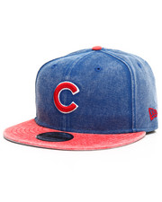 NBA, MLB, NFL Gear - 9Fifty Rugged Canvas Chicago Bulls Snapback