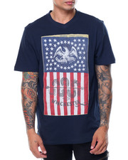 Winchester - Heritage Americana S/S Tee