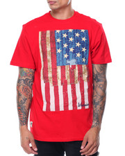 Shirts - Alliance Americana S/S Tee