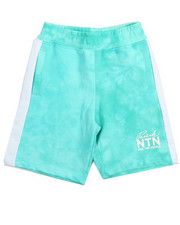 Boys - Double Dyed Knit Shorts (4-7)
