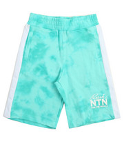 Bottoms - Double Dyed Knit Shorts (8-20)
