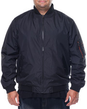 Men - Bomber Jacket (B&T)