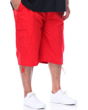 Buyers Picks - Belted Cargo Shorts (B&T)