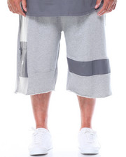 Men - Sweatshorts  (B&T)