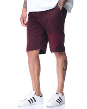 Men - Tech Fleece Zipper Trim Shorts