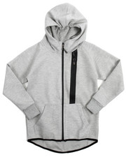Arcade Styles - Tech Fleece Zip Hoody (8-20)