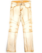 Arcade Styles - Usa Knee Treatment Jeans (8-16)