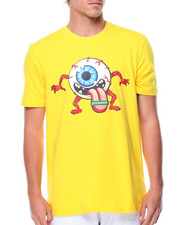 Men - B P Eyeball S/S Tee