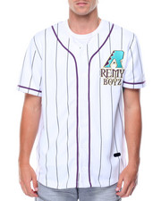 Shirts - D-Backs S/S Logo Baseball Shirt
