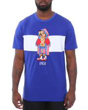 T-Shirts - USA Boxing Bear S/S Tee