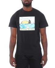 T-Shirts - Wave Club S/S Tee