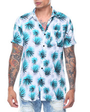Buyers Picks - S/S Printed Shirt