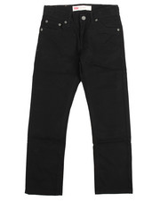 Boys - 511 Slim Faux Sueded Pants (8-20)