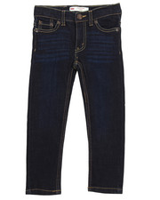 Levi's - 519 Extreme Skinny Jeans (4-7X)