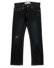 Bottoms - 511 Slim Destruction Jeans (8-20)