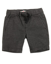 Bottoms - Santa Cruz Knit Shorts (4-7X)