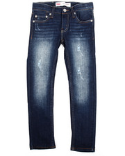 Levi's - 519 Extreme Skinny Jeans (8-20)