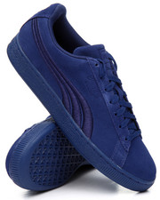Puma - Suede Classic Badge Sneakers
