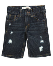 Bottoms - 505 5- Pocket Denim Shorts (2T-4T)