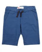 Santa Cruz Knit Shorts (8-20)