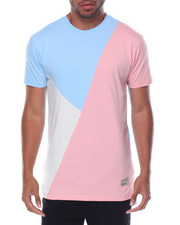 Buyers Picks - Color-block Tee