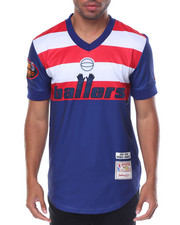 Shirts - Ballers Striped S/S Jersey