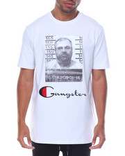 Hudson NYC - Gangster Lenticular Tee